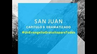 La biblia en audio dramatizada Evangelio según san Juan C9