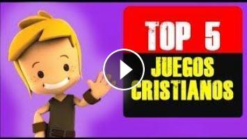Top 5 De Los Mejores Juegos Cristianos Android 2018